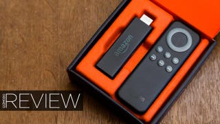 Amazon Fire TV Stick Review: A Lot Less Money for a Little Less Speed