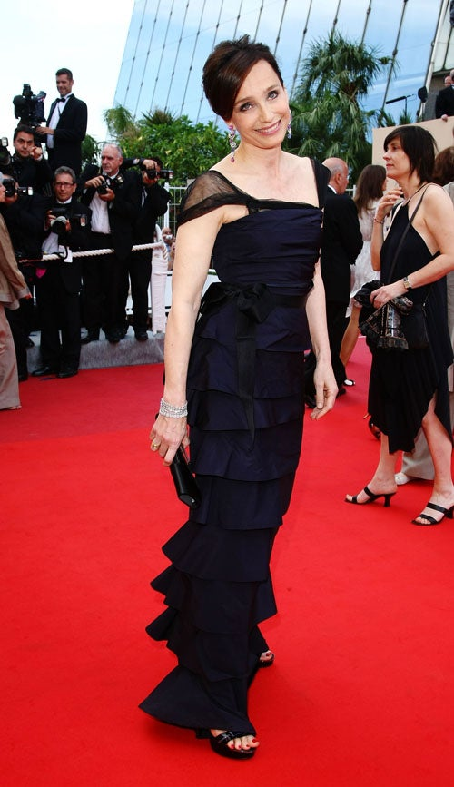 Why Is Phoebe Price At Cannes? (And Other Questions Raised By The Vengeance Premiere)
