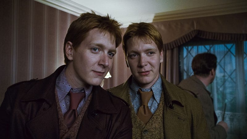 High resolution Harry Potter photos