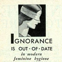 Ignorance Is OUT-OF-DATE