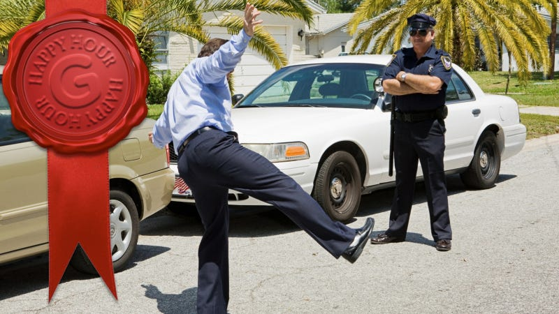 The Secrets of Field Sobriety Tests