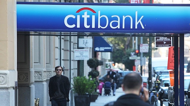 Citigroup Helpfully Notifies Customers It Was Hacked a Month Ago