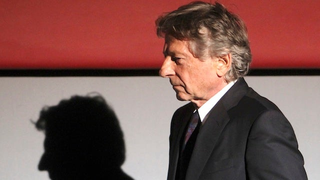 Roman Polanski Finally Admits 13-Year-Old Girl Was His 'Victim'