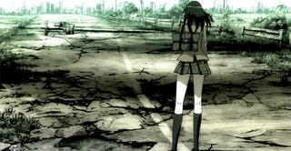 Ani-TAY: First Impressions: Coppelion