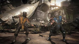 A Simple Song Swap Makes The <i>Mortal Kombat X TV </i>Spot So Much Better