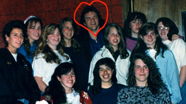 Meat Loaf Was My Softball Coach, And Other Amazing Stories