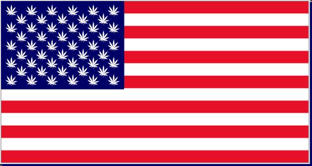 Marijuana Legalization Could Keep Democrats In Control Of The Senate