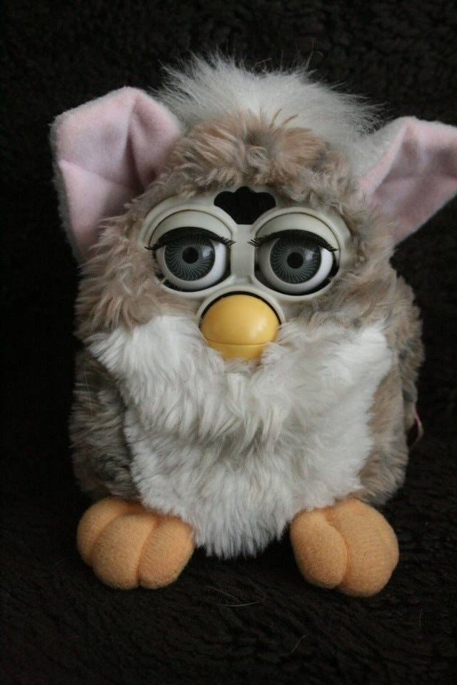 Don't Become a Thing, Freaky Furby Make Up