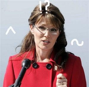 Palin's Soliloquy: A Textual Analysis Of Sarah's Resignation Speech
