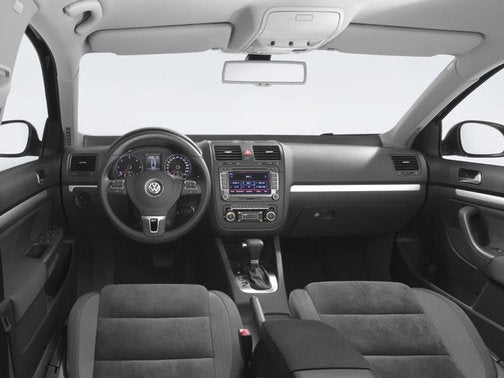 2010 VW Jetta Specs Up Interior