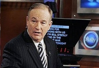 Bill O'Reilly Not So Big on 'Facts'