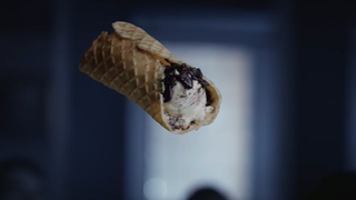 Ben & Jerry's Reveals Ice Cream Burrito and It Doesn't Really Work