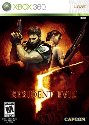 Resident Evil, Pokemon, Halo Top March Software Sales