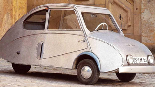 Fuldamobil: Microcars All Over The World