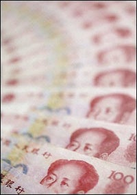 China to Levy Real-World Tax on RMT