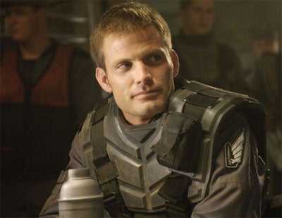 Starship Troopers 3: Because Johnny Rico Should Live Forever