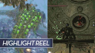 Highlight Reel: The Best Three Minutes In Gaming Today