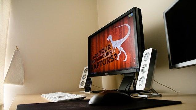 Five Best Computer Monitors