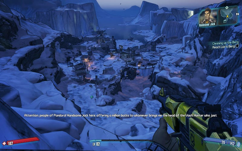 Borderlands 2's Killer PC Version Gives Us A Taste Of The Future