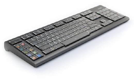 Optimus Maximus Keyboard, Pre-order Now