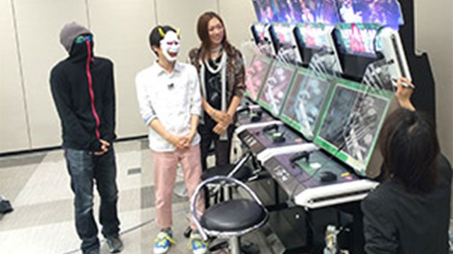 Left 4 Dead Coming To Japanese Arcades, Sounds Amazing