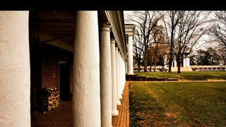 UVA Dean Admits School Doesn't Expel People Who Have Admitted to Rape