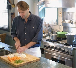 Michael Ruhlman on Freeing Yourself from Recipes