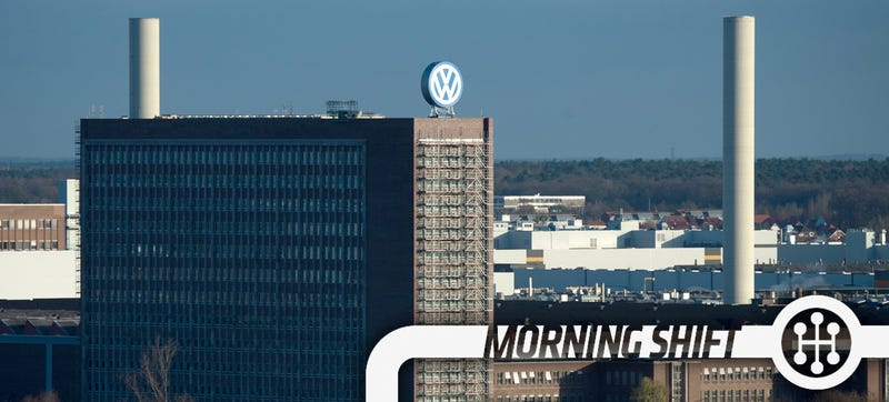 Volkswagen Prepared To Sell Assets, Brands If It Can't Pay Back That $21 Billion Dieselgate Loan
