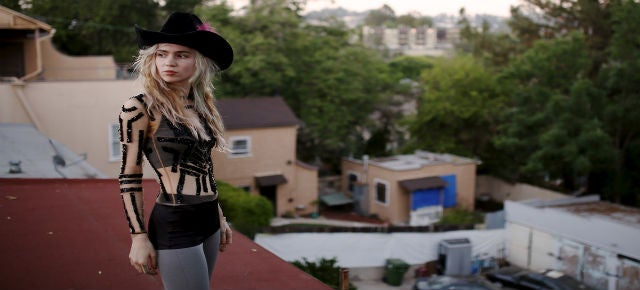 Grimes' New Song Is A Solid Contender For Song Of Summer