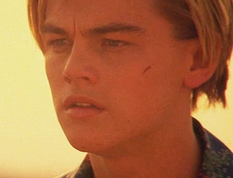 Is Leonardo DiCaprio the Great Gatsby?