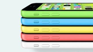 The Brilliant Simplicity Behind the iPhone 5C's Design