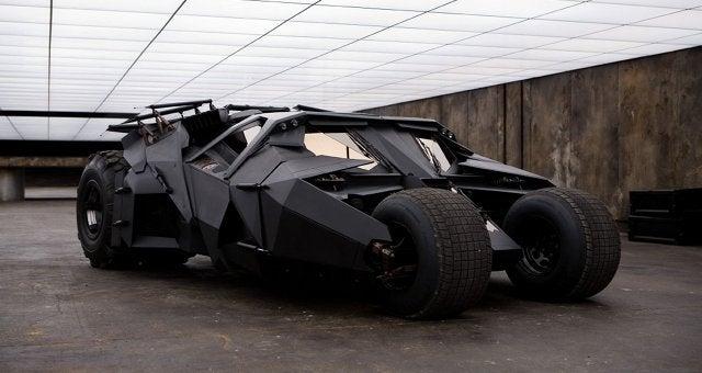 The ten best cars for a tech billionaire
