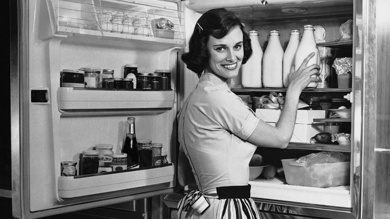 'Rent-a-Wife' Service Lets You Rent a Woman to Do Your Chores