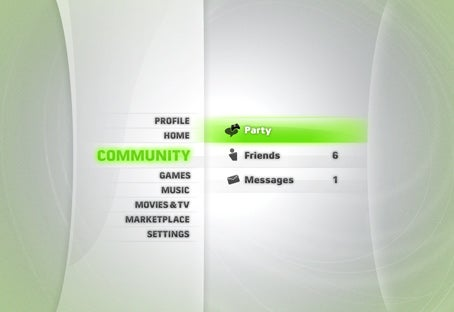 The New Xbox Experience That Almost Was