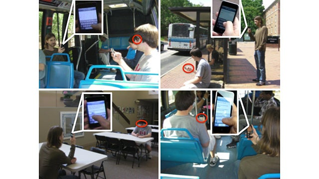 iSpy: Yet Another Reason To Keep Your Mobile Messaging Tasteful