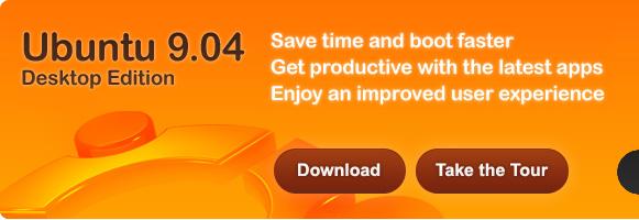 "Ubuntu 9.04 ""Jaunty Jackalope"" Released"