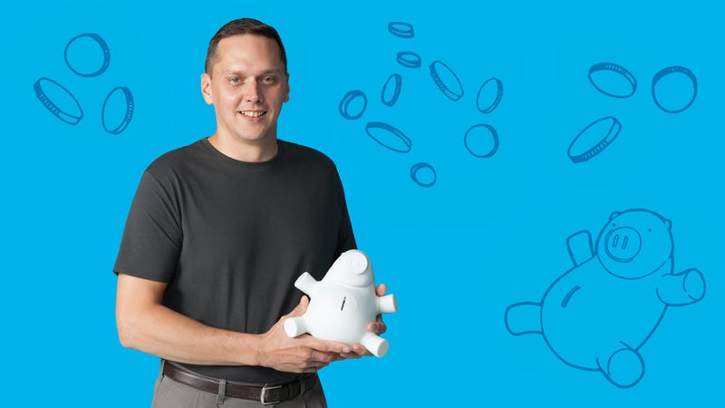 Gifts for the Whole Family With Help From This Quirky Inventor
