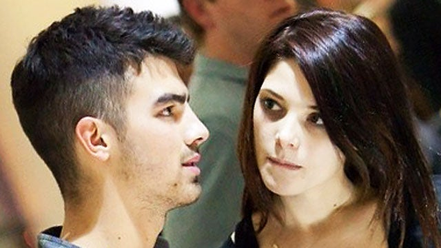Joe Jonas' Relationship with Ashley Greene Is a Sham, And Other Accusations
