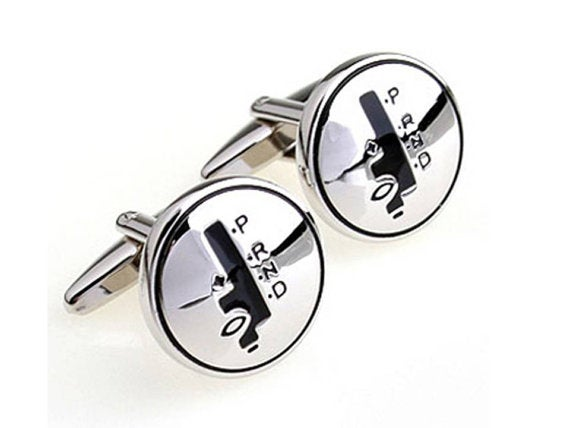 Oppo Cufflinks - For the classy hoon