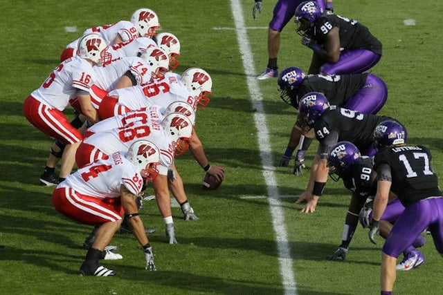TCU Turns Down Wisconsin Game; To Continue Playing Little Sisters Of The Poor
