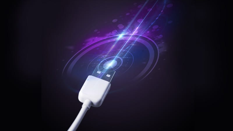 Why USB Ports Could Be the Power Outlets of the (Very Near) Future