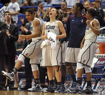 Should Connecticut Women's Basketball Be Disbanded?