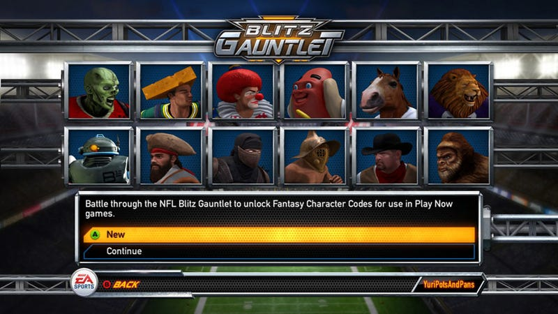 EA Sports Avoids Campaign-Year Headache by Keeping Obama Out of NFL Blitz