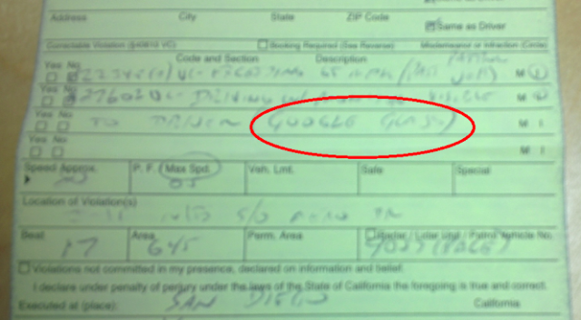 Woman Ticketed For Wearing Google Glass While Driving Judged Innocent