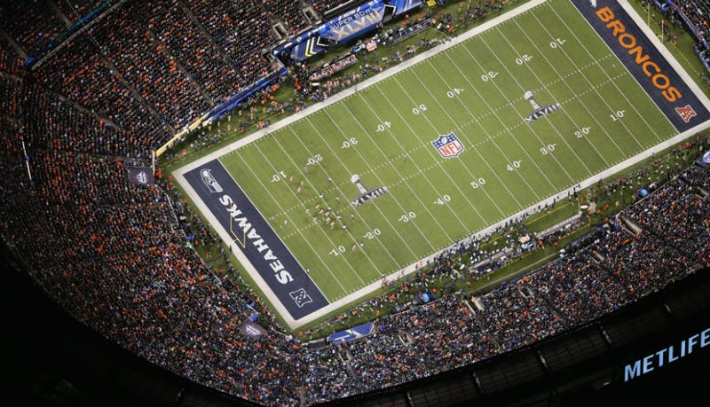 Super Bowl Sex Trafficking Ring Busted By the FBI