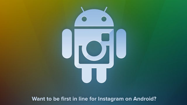 You Can Sign Up for Instagram on Android Now