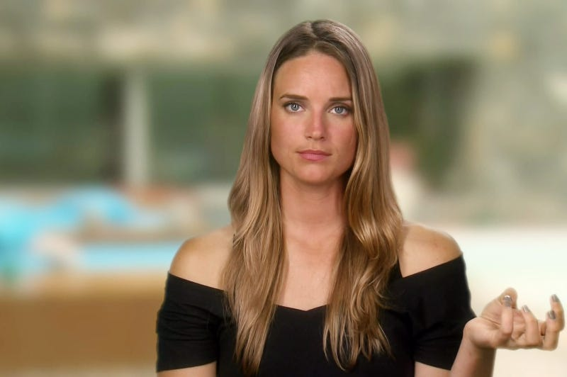 A Best Friend Is Your Worst Enemy on MTV's The Challenge