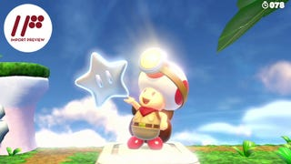 If You Like Mario Cuteness and 3D Puzzles, Play <em>Captain Toad</em>