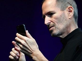 Steve Jobs' Strategies for Overcoming Presentation Glitches