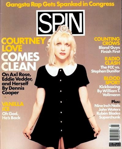 Why Courtney Love Matters